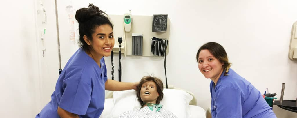 Top Five Reasons to Become an LVN